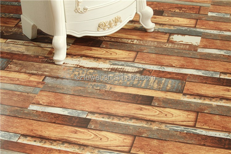 New style water proof laminate flooring 8mm