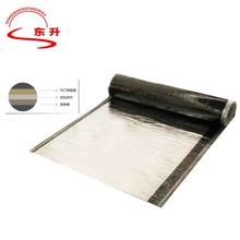 Construction waterproofing 1.5mm self-adhesive bitumen membrane