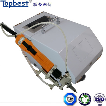 china manual auto screwdriver machine with automatic screwfeeder system
