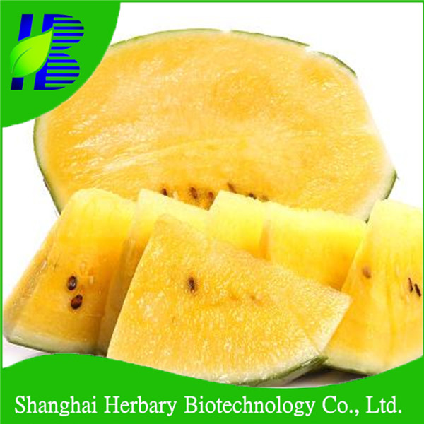 Hot sale yellow flesh water melon seeds for planting