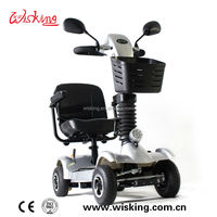 fashionable design mini travel electric mobility scooter