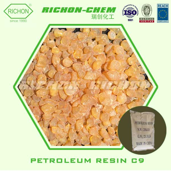 RICHON Chemical Auxiliary Agent 64742-16-1 or 68131-77-1 Rubber Other Additives Petroleum Resin C9
