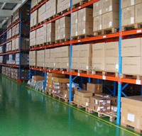 heavy duty storage steel shelf warehouse high quality