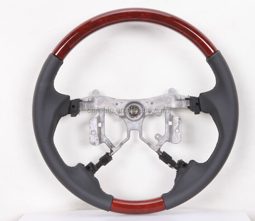STEERING WHEEL WITH AIRBAG FOR TOYOTA-ESTIMA