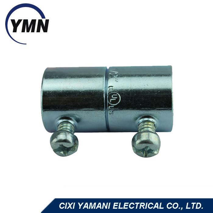 China Manufacturer High Quality steel coupler