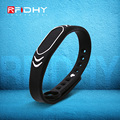 HYWGJ23 The Latest Promotional HF 13.56MHz RFID Bracelet