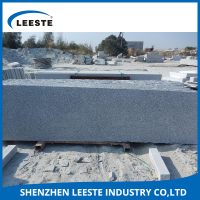 Wholesale factory price compressive strength 210Mpa grey cheap granite slabs