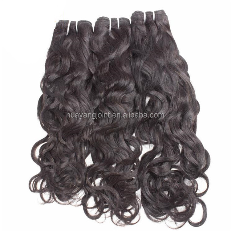 wholesale hair weave distributors crochet names of human remy hair extension grade 9a virgin hair