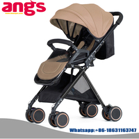 2017 High Quality Yo baby carriage/baby stroller/baby pram for sale