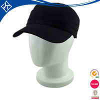 custom no label action advertise hat wholesale china,material to make hat