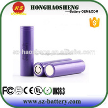 Original LG chem ICR18650E1 LG 18650 E1 3.7v 3200mah li-ion battery for E-cig/vape/flashlight/torch