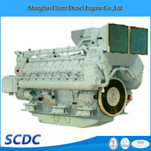 Top Quality Cummins/Deutz/MAN/Pielstick/Lijia/Sinotruk/Howo/CSR Boat Engine