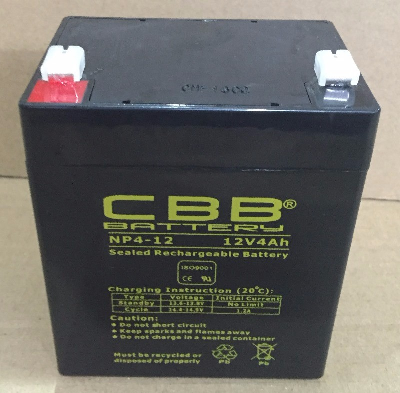 Malaysia Low self discharge VRLA UPS battery 12V7ah agm vrla battery NP7-12