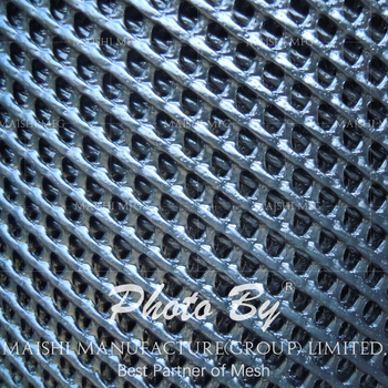 RockGuard HD Rock Shield Pipeline Protection mesh