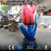 My-Dino M23-5 silicone handmade large decorative flower