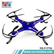 KSL512706 Newest design low price china factory direct sale alloy structure rc helicopter