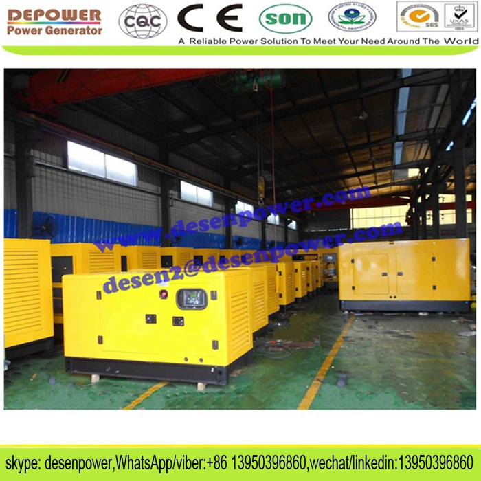 automatic electric start ats 10,15,20,25,30,50,100,150kva power diesel electric generator prices