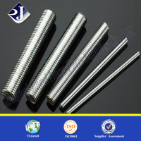 5/8 stud bolt and nut Stainless steel stud bolt and nut A4-70 STUD BOLT