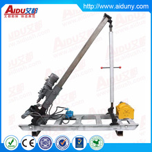 Deep 80-100M 2017 AD-100 underground water/rocky/concrete core drilling machine