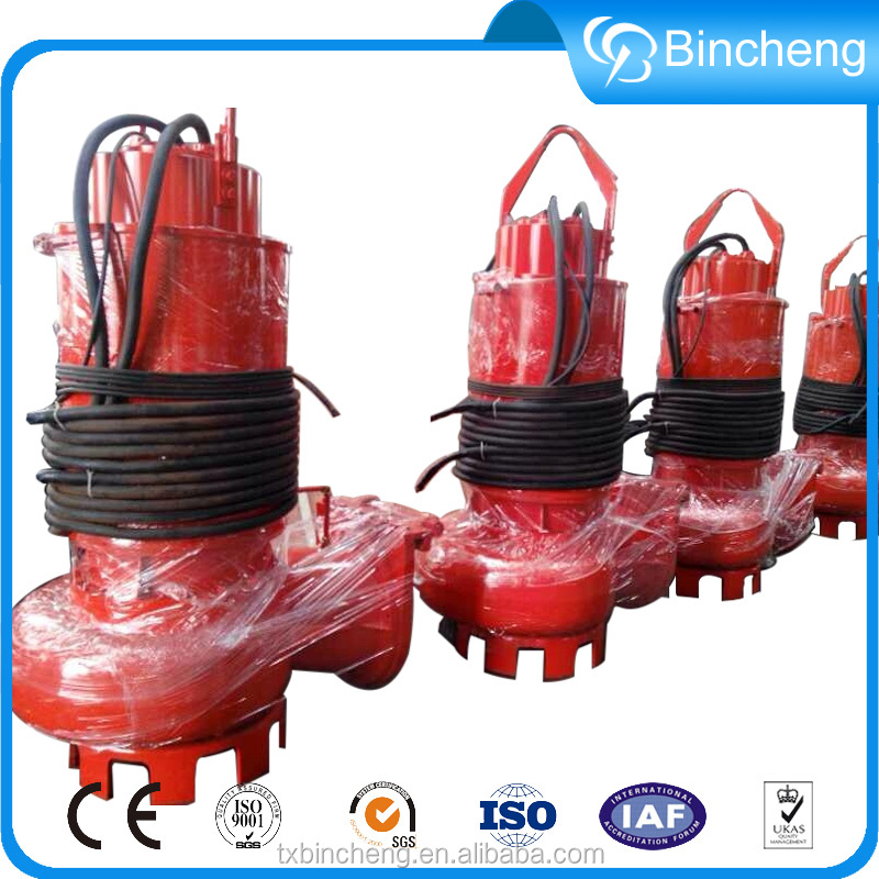 Best submersible pumps brands of centrifugal sewage pump