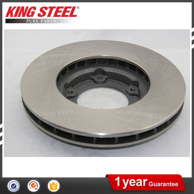 KINGSTEEL AUTO PARTS FRONT BRAKE DISC PAD FOR TOYOTA HIACE RZH105 43512-26040