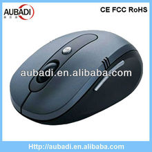 2.4G Cheapest Rapoo Change Frequency Wireless Mouse