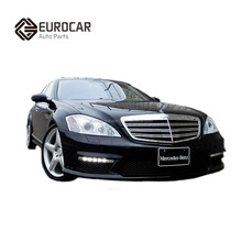 A style W221 body kit for MB S-class CONVERST W221 S350 to S65 09-12YEAR~