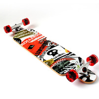 cheapest plastic skateboard with high quality