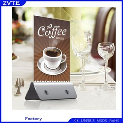 Electric Type public cell phone charging station resturant/coffee shop/bars