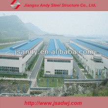 Economical Steel structre fabrication warehouse