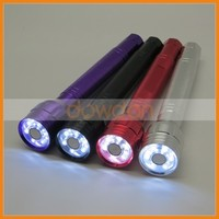 New 6 LED Torch Extendable Telescopic Flexible Magnetic Lamp Flashlight Pick Up Tool Powered by LR44 Battery