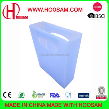 Silicone Bag with Silkscreen Printing, Suitable for Gifts, Comes in Various Colors
