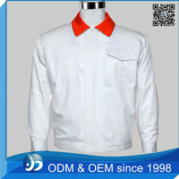 OEM 100% First class fire resistant Workwear Jacket