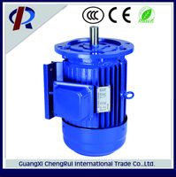 Chinese good quality lowest price universal Y2 series 220 v 10hp electric motor