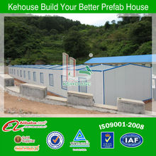 2013 Modern portable accommodation container modular
