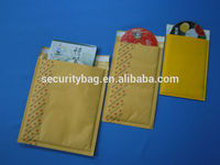 Air Bubble Bag/Brown Kraft Bubble Mailer/Bubble Envelope