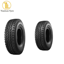 Tianlun brand Chinese truck tires brands military tires for sale