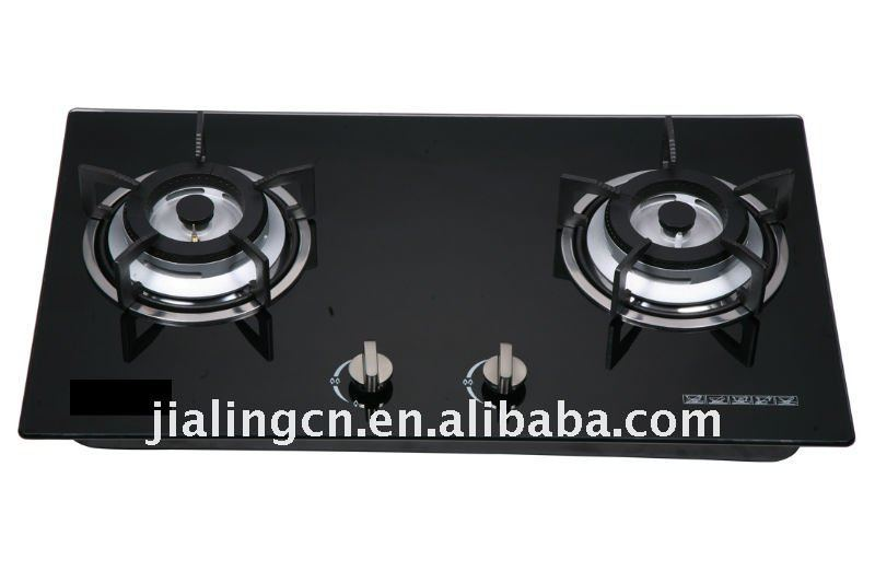 Kitchen Appliance Gas Hob . with 2 burners YF-720