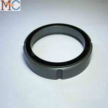 Advanced Ceramic Silicon Carbide Seal Ring RBSIC SISIC SSIC Mechanical Seal Rings