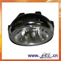 SCL-2013090287 Motorcycle Head Lights for Y.m.h YBR125