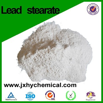 Dibasic Lead Stearate for pvc heat stabilizer manufacturer price CAS No.: 1072-35-1