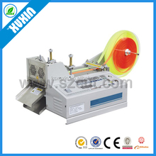 Microcomputer cut fabrics,Weave belt cutting machine, nylon buckle cutting machine