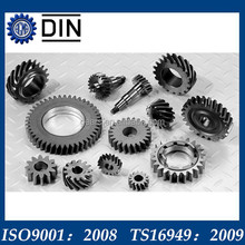 auto parts custom alloy spur gear with good reputation