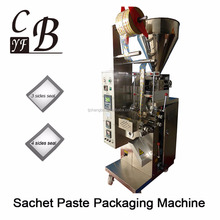 Automatic High Speed Chocolate Paste/Bean Paste/Banana Paste Packing Machine