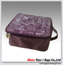 Fashional bag mens travel bag/hand bag/mens travel cosmetic bag