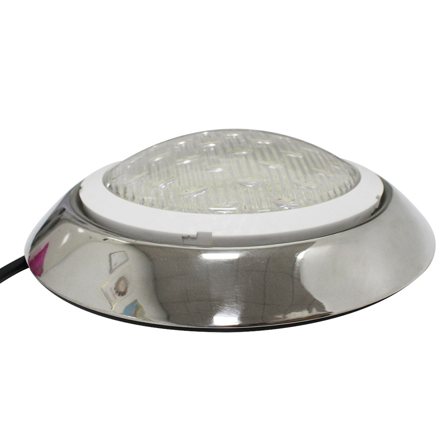 Dimmable led par 56 lamps light swimming pool