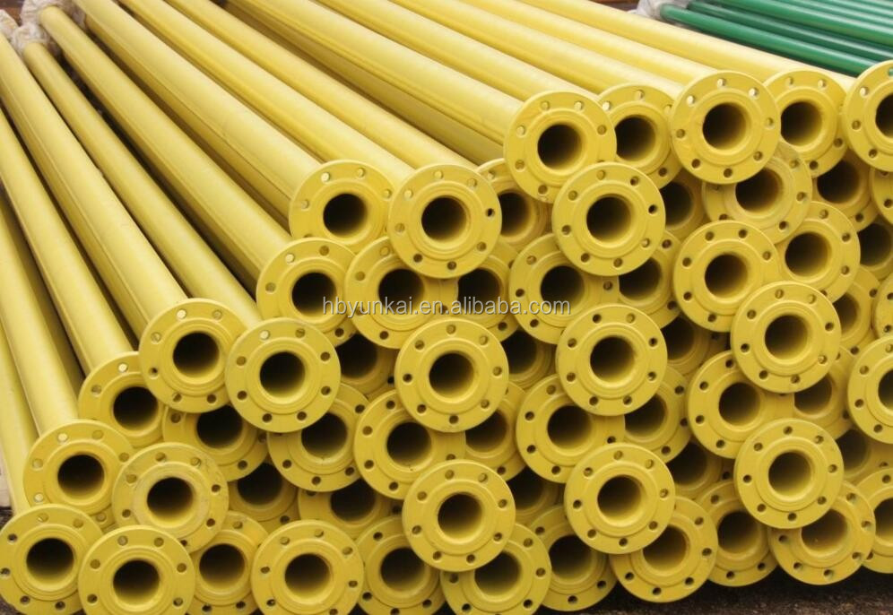 Polypropylene Lined Pipe / PE-RT Pipe / PP Lined Pipe