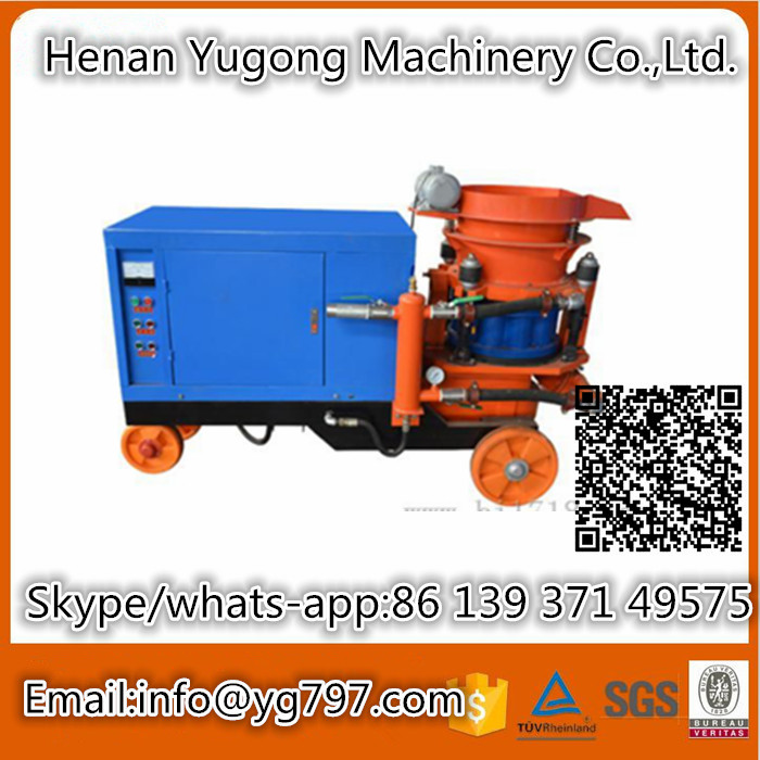China Factory Hot Sale Zonguldak putty spraying machine