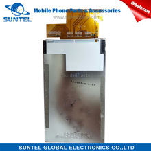 Mobile phone LCD digitizer for G'FIVE A6I LCD replacement with fast delivery