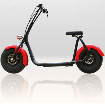 Leadway 2018 wheel electric motorcycle coco city scooter